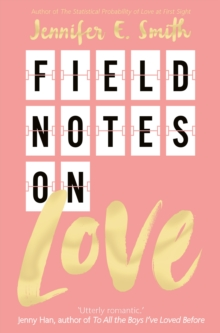 Field Notes on Love, Paperback / softback Book