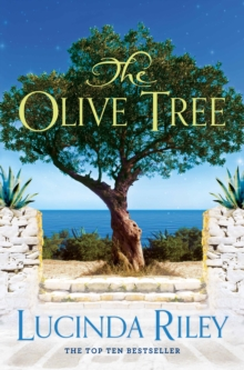 The Olive Tree, Hardback Book