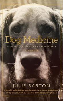 Dog Medicine : How My Dog Saved Me From Myself, Paperback / softback Book