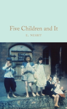 Five Children and It, Hardback Book