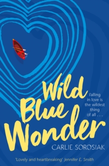 Wild Blue Wonder, Paperback Book