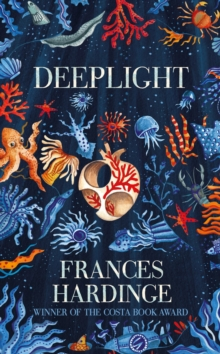 Deeplight, Hardback Book