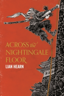 Across the Nightingale Floor, Paperback Book