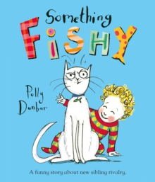 Something Fishy, Paperback / softback Book