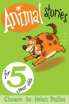 Animal Stories for 5 Year Olds, Paperback / softback Book
