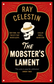 The Mobster's Lament, Hardback Book
