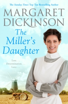 The Miller's Daughter, Paperback / softback Book