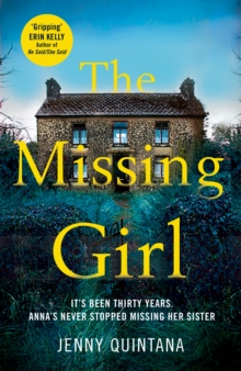 The Missing Girl, Paperback Book