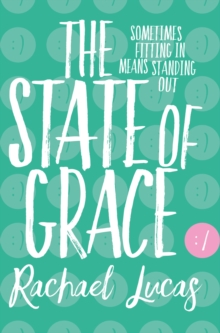 The State of Grace, Paperback / softback Book