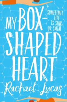 My Box-Shaped Heart, Paperback Book