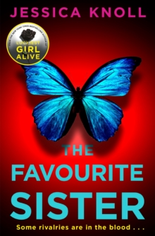 The Favourite Sister, Paperback / softback Book