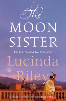 The Moon Sister, Paperback / softback Book
