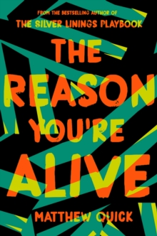 The Reason You're Alive, Paperback / softback Book