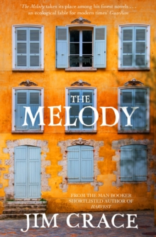 The Melody, Paperback / softback Book