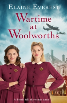 Wartime at Woolworths, Paperback / softback Book