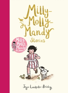 Milly-Molly-Mandy Stories, Hardback Book