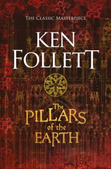 The Pillars of the Earth, Paperback Book