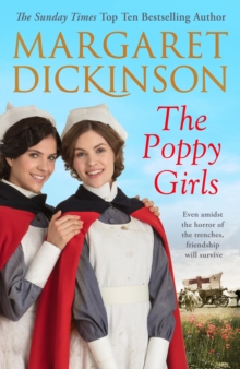 The Poppy Girls, Paperback Book