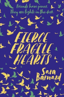 Fierce Fragile Hearts, Paperback / softback Book