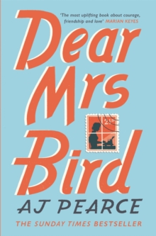 Dear Mrs Bird : The Debut Sunday Times Bestseller, EPUB eBook