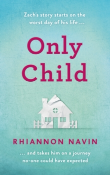 Only Child, Hardback Book