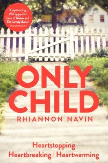 Only Child : a Richard and Judy Book Club pick 2018, EPUB eBook