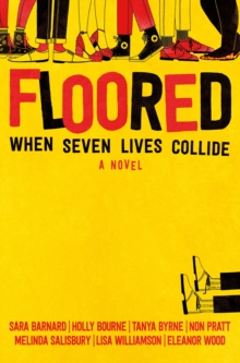 Floored, Paperback / softback Book