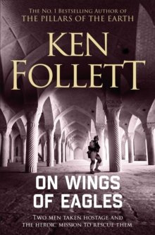 On Wings of Eagles, Paperback / softback Book