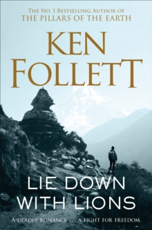 Lie Down With Lions, Paperback / softback Book