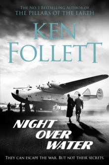 Night Over Water, Paperback / softback Book