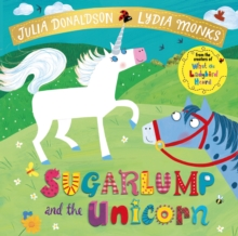 Sugarlump and the Unicorn, Paperback / softback Book