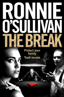 The Break, Paperback / softback Book