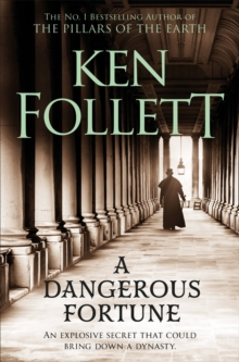 A Dangerous Fortune, Paperback / softback Book