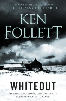 Whiteout, Paperback / softback Book
