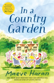 In a Country Garden, Paperback / softback Book