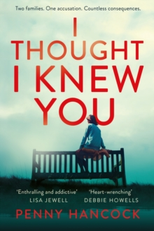 I Thought I Knew You, Paperback / softback Book
