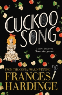 Cuckoo Song, Paperback / softback Book