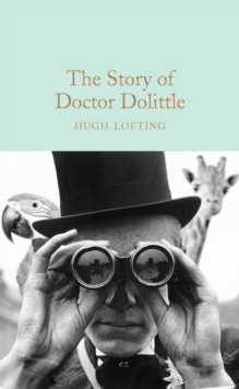 The Story of Doctor Dolittle, Hardback Book
