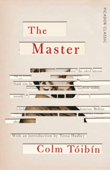 The Master, Paperback / softback Book