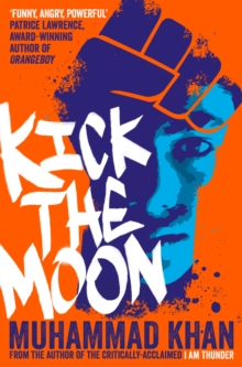 Kick the Moon, Paperback / softback Book