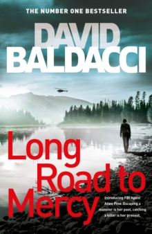 Long Road to Mercy, Hardback Book