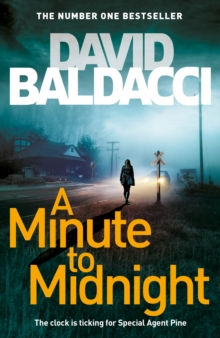 A Minute to Midnight, Hardback Book
