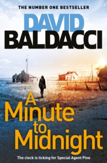 A Minute to Midnight, Paperback / softback Book