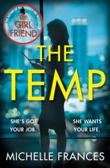 The Temp, Paperback / softback Book