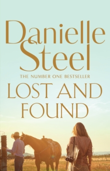 Lost and Found, Hardback Book