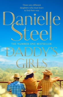 Daddy's Girls, Hardback Book