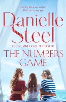 The Numbers Game, Hardback Book