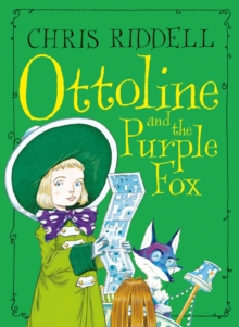 Ottoline and the Purple Fox, Paperback Book