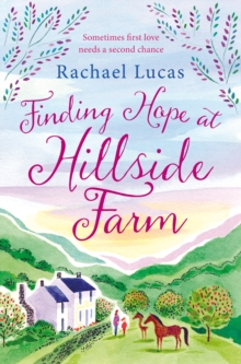 Finding Hope at Hillside Farm, Paperback / softback Book