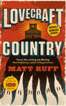 Lovecraft Country, Hardback Book